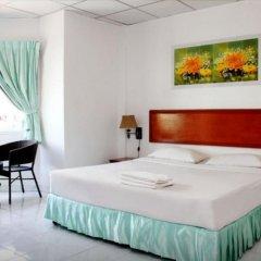 Отель Welcome Inn Karon 3* Номер Делюкс с разными типами кроватей