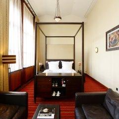Grand Hotel Amrath Amsterdam 5* Полулюкс с двуспальной кроватью