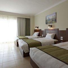 Отель Royal Star Beach Resort 4* Стандартный номер с различными типами кроватей фото 2