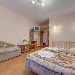 Гостевой дом Милотель Маргарита Стандартный номер с разными типами кроватей фото 4