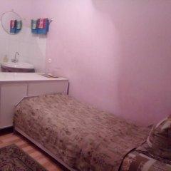 Мини-Отель Трансагентство и К Номер категории Эконом с 2 отдельными кроватями (общая ванная комната) фото 2