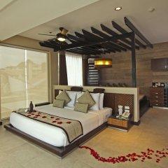 Отель Two Seasons Boracay Resort 3* Люкс с различными типами кроватей