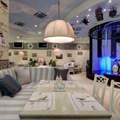 Гостиница Измайлово Альфа ресторан фото 4