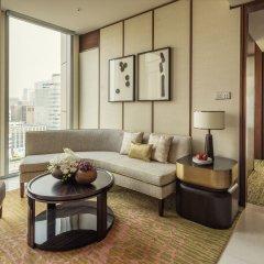 Four Seasons Hotel Seoul Представительский люкс