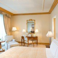 Отель Regent Berlin 5* Люкс с различными типами кроватей