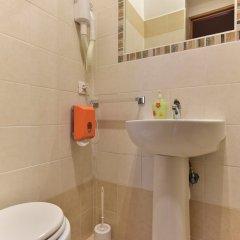 Отель B&T Rooms Trani 3* Стандартный номер с различными типами кроватей