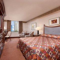 Circus Circus Hotel, Casino & Theme Park 3* Номер Manor с различными типами кроватей