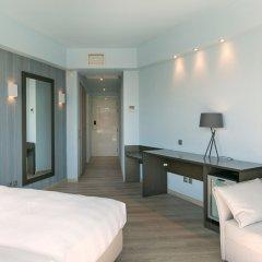 Athens Tiare Hotel комната для гостей фото 3