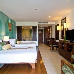 Отель Ravindra Beach Resort And Spa фото 21