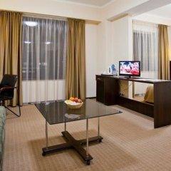 Гостиница Best Western Plus Atakent Park 3* Люкс