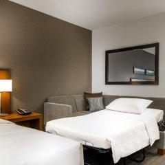 Отель Хаятт Плейс Ереван комната для гостей