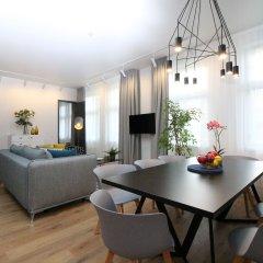 Апартаменты Tallinn City Apartments Old Town Suites Апартаменты с разными типами кроватей