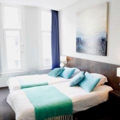 Hotel De Gerstekorrel 3* Стандартный номер с 2 отдельными кроватями