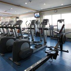Carlton Palace Hotel фитнесс-зал
