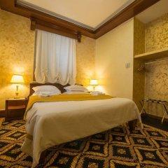 Hotel Cattaro 4* Люкс повышенной комфортности с различными типами кроватей фото 20