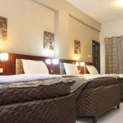 Al Sabkha Hotel Стандартный номер с различными типами кроватей