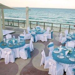 Отель Crown Paradise Club Cancun - Все включено Мексика, Канкун - 10 отзывов об отеле, цены и фото номеров - забронировать отель Crown Paradise Club Cancun - Все включено онлайн конференц-зал