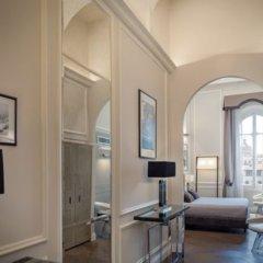 Hotel Bretagna 3* Люкс с различными типами кроватей