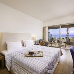 Kassandra Palace Hotel 5* Номер Делюкс с двуспальной кроватью