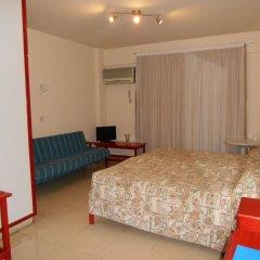 Pandream Hotel Apartments 4* Студия с различными типами кроватей