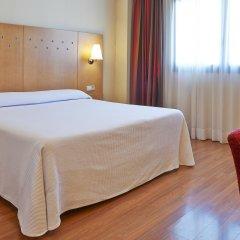 Отель NH Barcelona La Maquinista 3* Стандартный номер с двуспальной кроватью