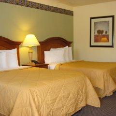 Отель Valueinn Motel 2* Стандартный номер с различными типами кроватей