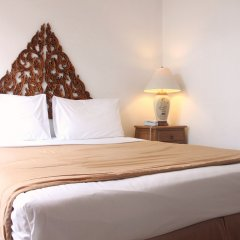 Bansabai Hostel Стандартный номер разные типы кроватей