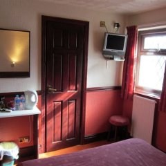 Отель Trentham Guest House 3* Стандартный номер с различными типами кроватей