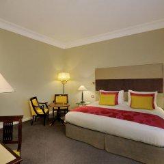 Отель Sofitel Rome Villa Borghese комната для гостей