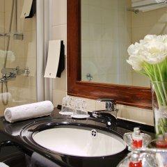 Гостиница Sokos Olympia Garden раковина ванной комнаты