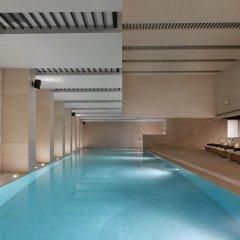 Отель The Langham, Shanghai, Xintiandi закрытый бассейн