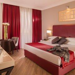 Отель Ludovisi Palace Hotel Италия, Рим - 8 отзывов об отеле, цены и фото номеров - забронировать отель Ludovisi Palace Hotel онлайн комната для гостей