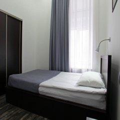 Мини-Отель White & Black Home Стандартный номер с разными типами кроватей
