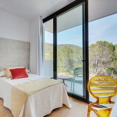 Hotel Abrat 3* Стандартный номер с различными типами кроватей