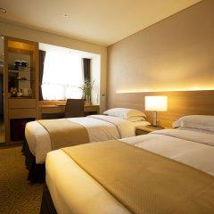 The Summit Hotel Seoul Dongdaemun 3* Стандартный номер с 2 отдельными кроватями