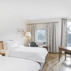 Отель Radisson Blu Royal Park 5* Стандартный номер