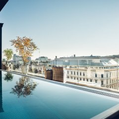Grand Ferdinand Vienna - Your Hotel In The City Center открытый бассейн