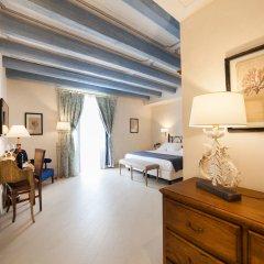 Algila' Ortigia Charme Hotel 4* Улучшенный номер