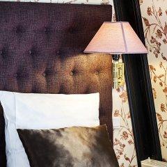 First Hotel Kong Frederik 4* Номер Делюкс с различными типами кроватей фото 4