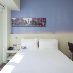 TRYP Madrid Chamberí Hotel 3* Стандартный номер с различными типами кроватей