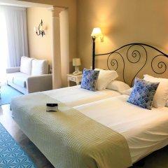 Hotel Guadalmina Spa & Golf Resort 4* Улучшенный номер с двуспальной кроватью