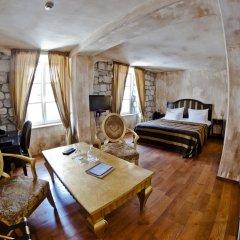 Boutique Hotel Astoria 4* Улучшенный номер с различными типами кроватей