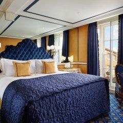 Отель Rubens At The Palace 5* Улучшенный номер с различными типами кроватей