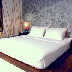 Отель The Album Loft at Phuket 3* Номер Делюкс с различными типами кроватей