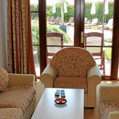 Отель Helena VIP Villas and Suites 5* Апартаменты