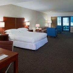 The Manhattan at Times Square Hotel 3* Полулюкс с различными типами кроватей