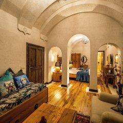 Mira Cappadocia Hotel 3* Стандартный номер с различными типами кроватей