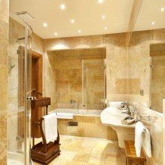 U Prince Hotel ванная