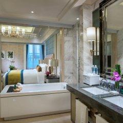 Отель Sofitel Shanghai Hongqiao ванная