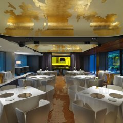 Отель Mandarin Oriental Barcelona ресторан